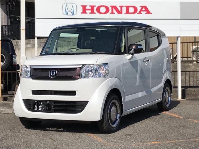 ホンダ G・Lノヴァカントリースタイル 届出済未使用車 AC