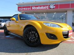 ロードスターS 車高調 アドバン17アルミ カーボンボンネット マフラー