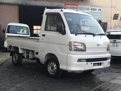 ハイゼットトラックスペシャル 三方開 MT5速