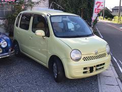 ムーヴラテX 軽自動車 エアコン 衝突安全ボディ Wエアバッグ