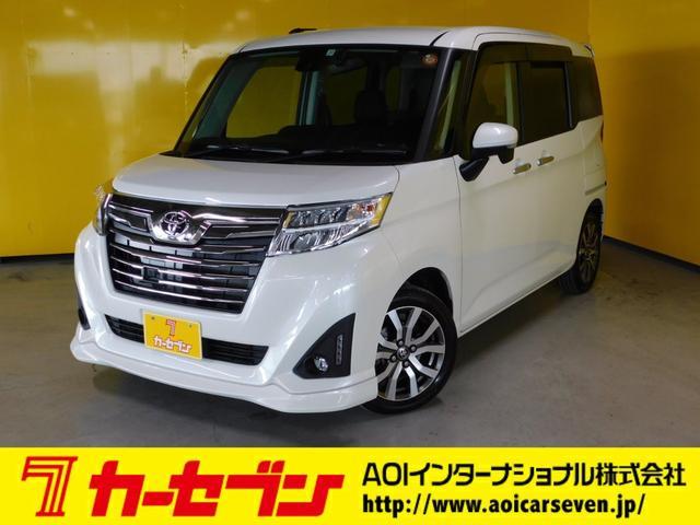 トヨタ カスタムG-T 9インチナビTV リアモニター ドラレコ