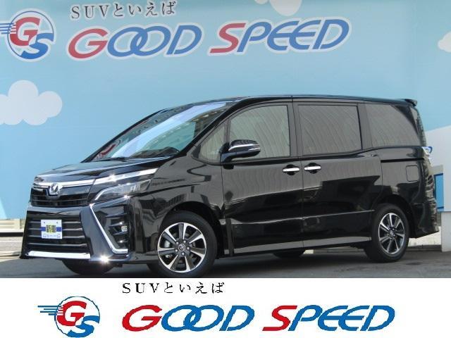 ZS 煌 新車未登録 トヨタセーフティセンス 両側電動ドア