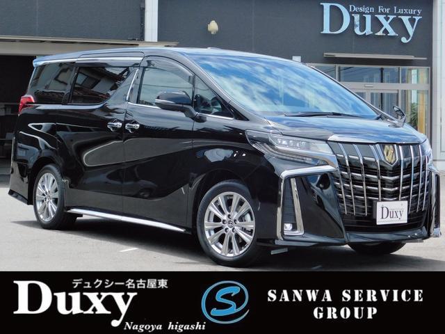 トヨタ 2.5S タイプゴールド 新車 電動MR デジタルミラー