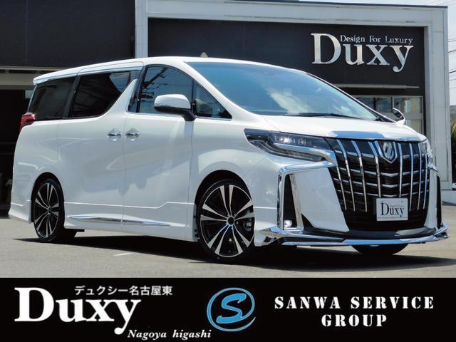 トヨタ 2.5S 新車 モデリスタ サンルーフ 両側パワードア