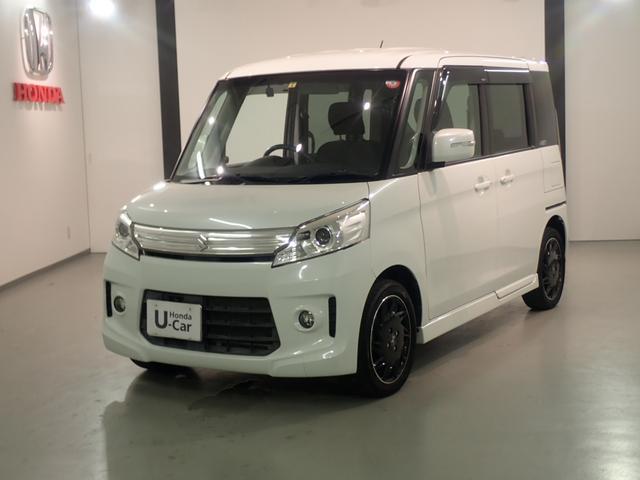 「スズキ」「スペーシアカスタム」「コンパクトカー」「愛知県」の中古車