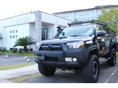4ランナー 新車並行 LIMITED4WD LIFTUPStyle