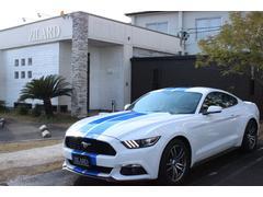 フォード マスタング新車並行 クーペ プレミアム EB