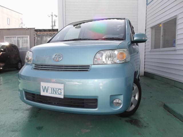 トヨタ 150r 純正ナビTV ETC HIDヘッドライト 禁煙車