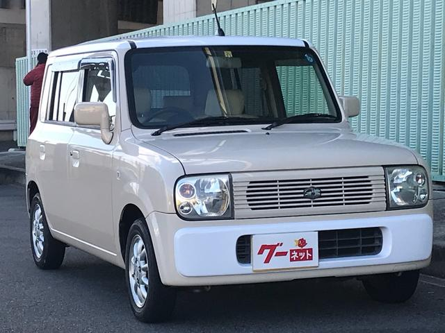 X 軽自動車 AC AW PS 弊社オリジナルカスタマイズ(1枚目)
