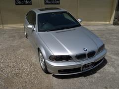 BMW330Ci  右ハンドル AT