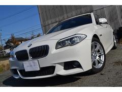 BMW523iツーリング MスポーツPKG ナビ ETC Bカメラ