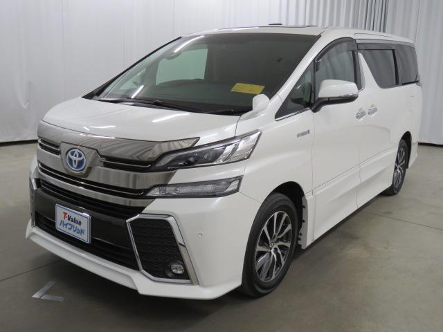 トヨタ ZR Gエディション ツインムーンルーフ 本革全席 禁煙車