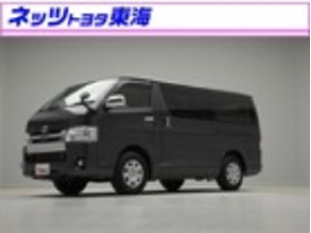 トヨタ スーパーGL 2オーナー 当社サービス代車 禁煙車 TSS