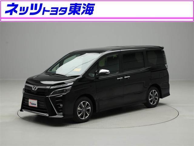ZS 煌 ワンオーナー 禁煙車 トヨタセーフティーセンスC