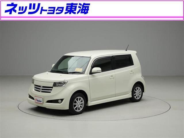 トヨタ bB S エアロ-Gパッケージ 禁煙車 スマートキー HIDヘッド