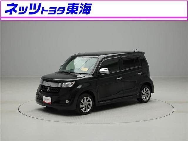 トヨタ bB Z 煌-G ワンオーナー 禁煙車 HIDヘッドライト