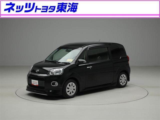 トヨタ G ワンオーナー 禁煙車 モデリスタ製エアロパーツ SDナビ