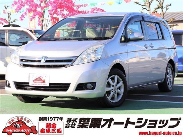 トヨタ G 禁煙車HDDナビバックカメラ両側電動スライドドアHID