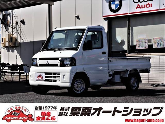 MITSUBISHI MINICAB TRUCK