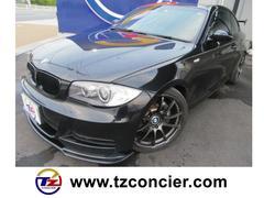 BMW135i  Mスポーツ MT 19社外アルミ マフラー