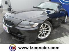 BMW Z4ロードスター2.5i 革シート 17アルミ
