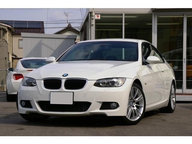 BMW 320i Mスポーツパッケージ 禁煙車 記録簿 ETC