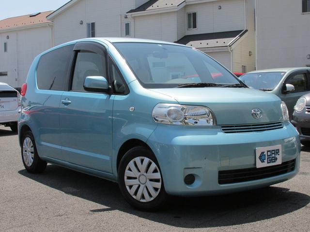 トヨタ 130i スマートキー ETC CDデッキ 1年保証付