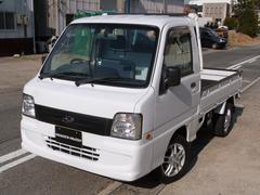 サンバートラックTC プロフェッショナル 4WD ナビ TV ETC AC