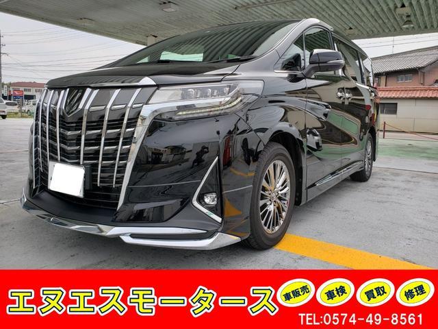 トヨタ 3.5エグゼクティブラウンジ 黒本革 ツインルーフ