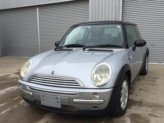 「MINI」「MINI」「コンパクトカー」「愛知県」の中古車