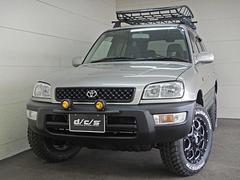 RAV4 LL V ナビTV オフロードカスタム 5MT 4WD