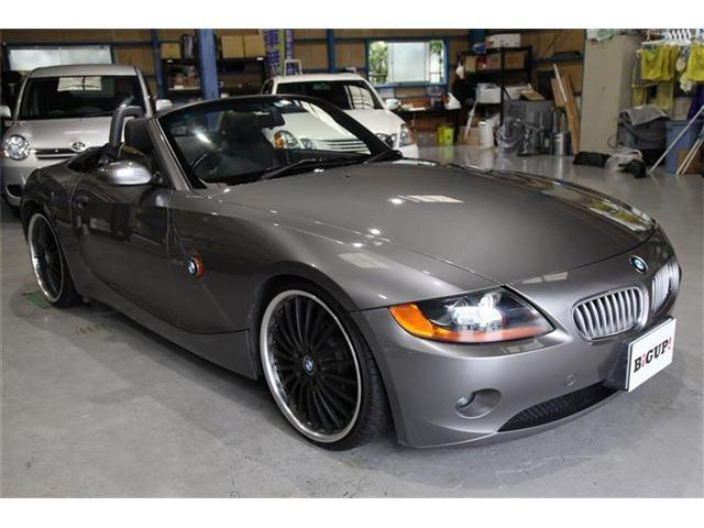 BMW 2.5i パワーシート・電動オープン・シートヒーター