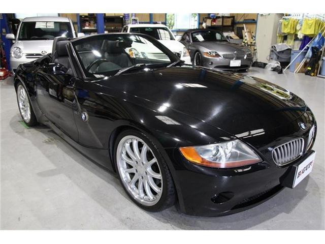 BMW 3.0i パワーシート・レザーシート・シートヒーター
