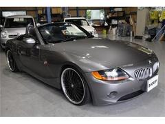 BMW Z42.5i パワーシート・電動オープン・シートヒーター