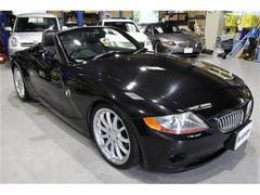BMW Z43.0i パワーシート・レザーシート・シートヒーター