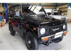 ジムニーワイルドウインドリミテッド 検H31/6・4WD