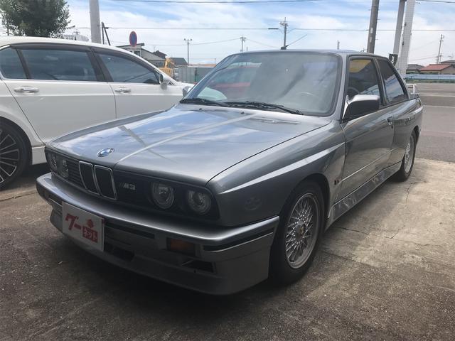 BMW M3 M3 ゲドラグクロスミッション