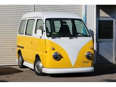 エブリイPA バス仕様 オーバーヒート対策済 カスタムエアロ
