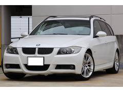 BMW320iツーリング MスポーツP サンルーフ フルセグTV
