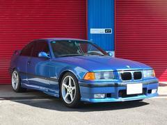 BMWM3クーペ 6スピード