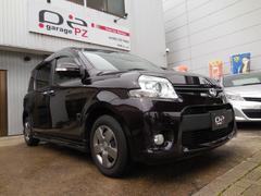 シエンタDICE 禁煙車 両側PSD 純正SDナビTV フルセグ