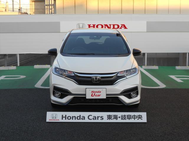 ホンダ S ホンダセンシング 試乗車