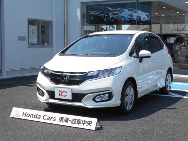 ホンダ 13G・L ホンダセンシング 試乗車