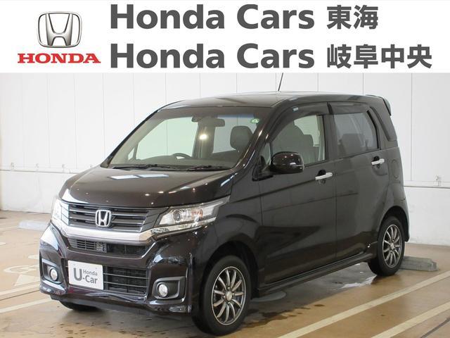 ホンダ G 4WD メモリーナビ ベンチシート シートヒーター