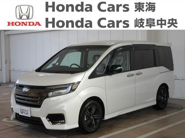 ステップワゴンスパーダ(ホンダ) e:HEVスパーダ G・EX ホンダセンシング 中古車画像