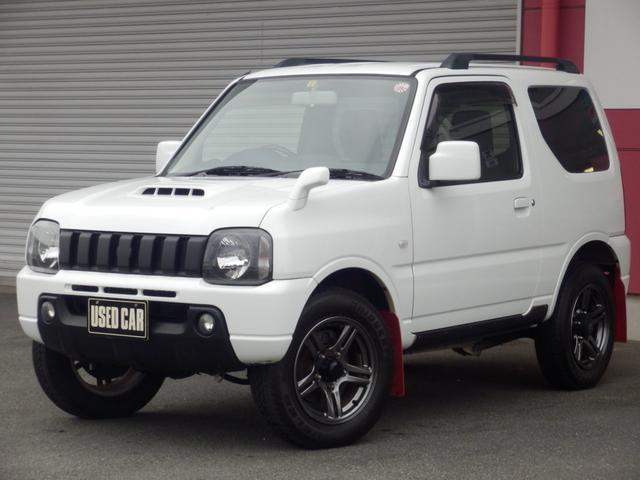 マツダ XC 4WD ターボ クロスアドベンチャーアルミ LED