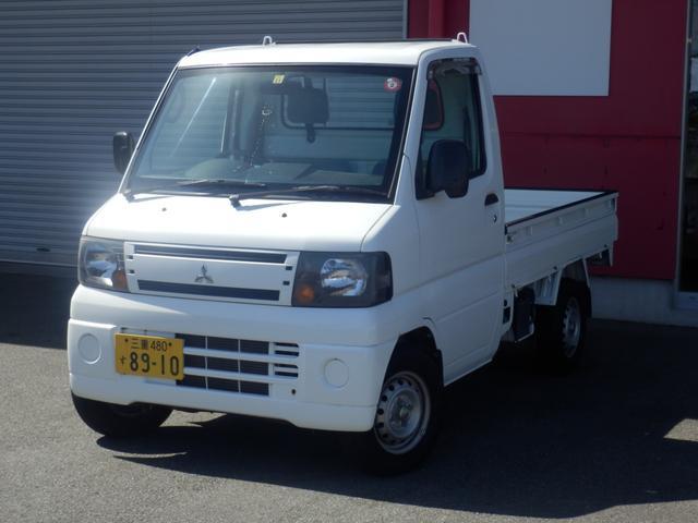 三菱 VX-SE 5M/T パワステ エアコン
