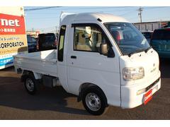 ハイゼットトラックジャンボ エヤコン付き 2WD 5速MT