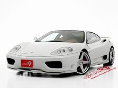 フェラーリ 360モデナF1 ハーマン仕様 ハイパーフォージド20インチAW
