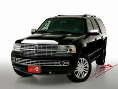 リンカーン ナビゲーターアルティメイト エリートPKG 1ナンバー 4WD